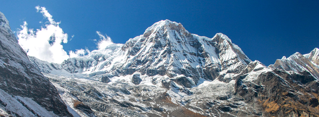 Annapurna Adventure - Trekking/Rafting/Safari
