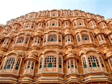 Rajasthan – Forts & Palaces